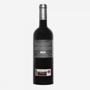 Dominio del cuco 2009 Reserve <p class='pack'>PACK 6</p>